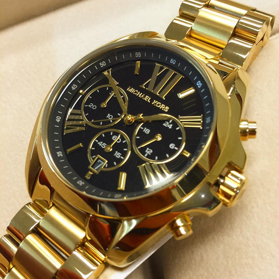 1f5a032c17c Relógio Michael Kors Feminino MK5739