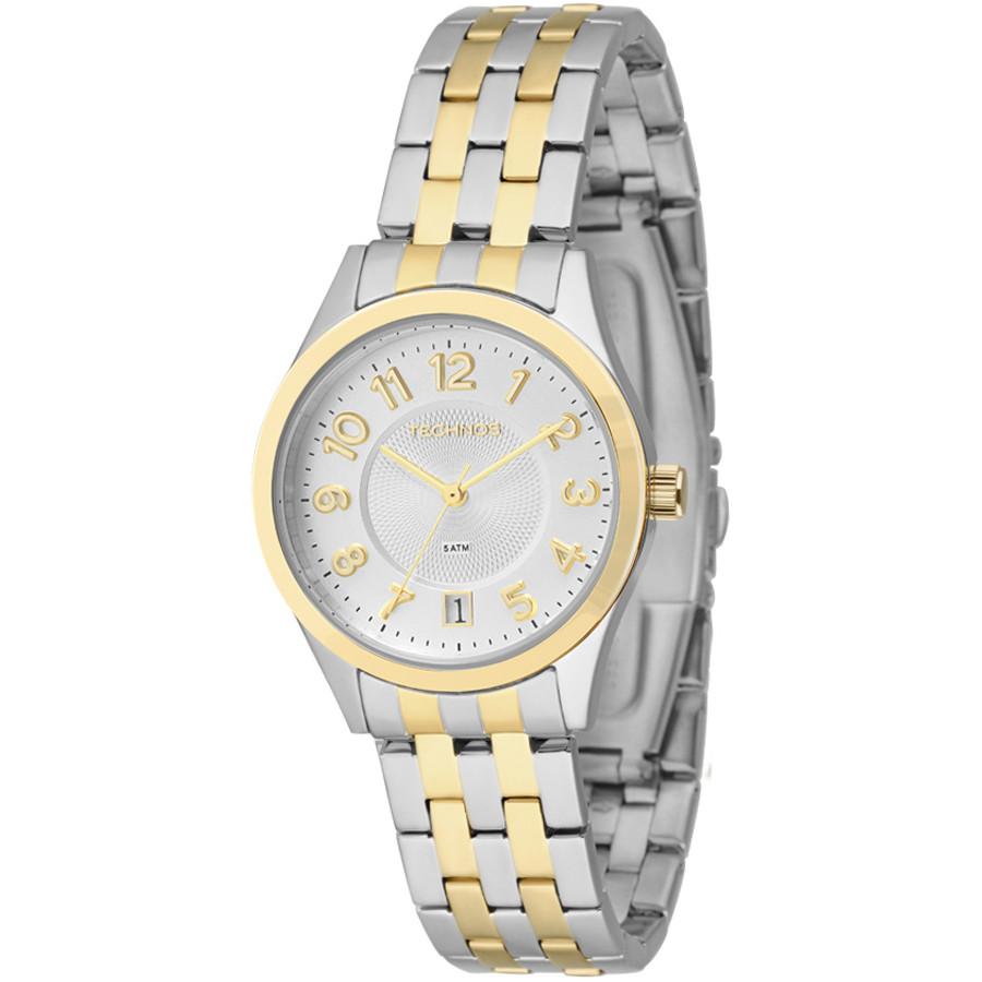 c1efe12d5e3ce Relógio Technos Feminino Elegance Boutique 2115KNK 5K