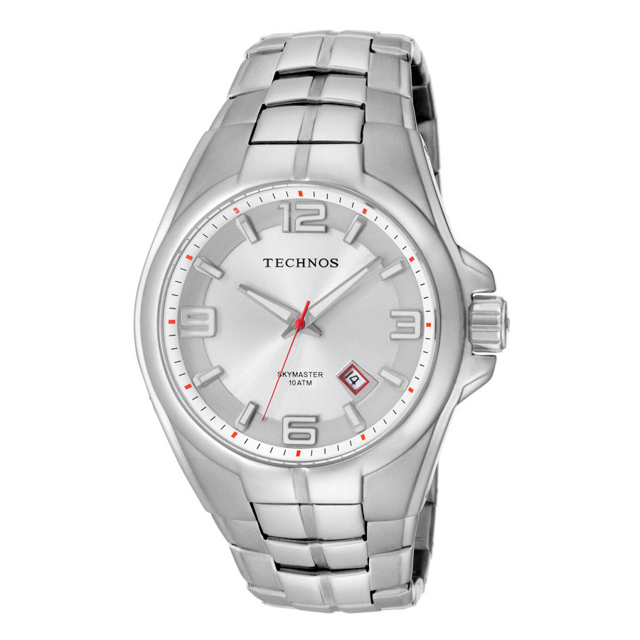Relógio Technos Masculino Performance Skymaster 2315EP 1K c5a52f5d33