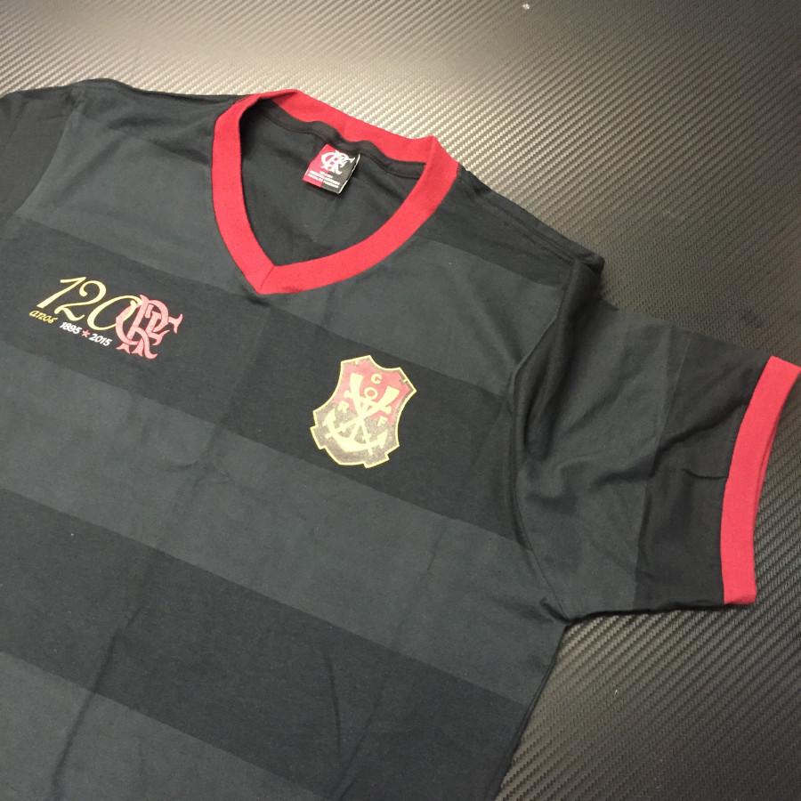 Relógio Technos Masculino edição limitada Flamengo 120 anos n° 703 ... 9a63922a77