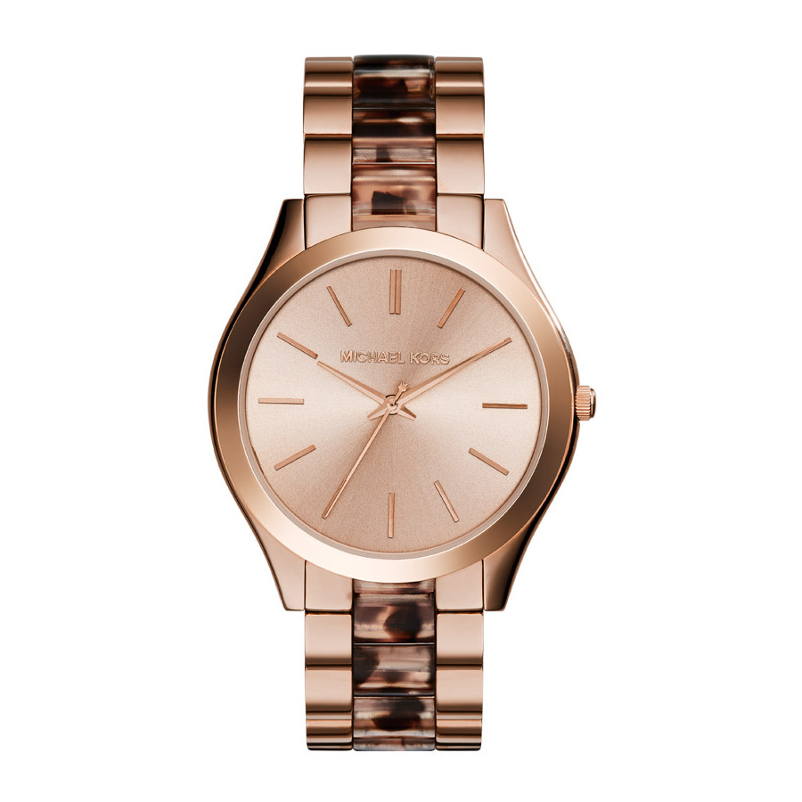 570145b3bc54a Relógio Michael Kors Rosé Feminino MK4301 4TN