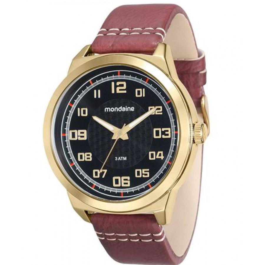 a1e0c24db10 Relógio Mondaine Masculino 76601GPMVDH2