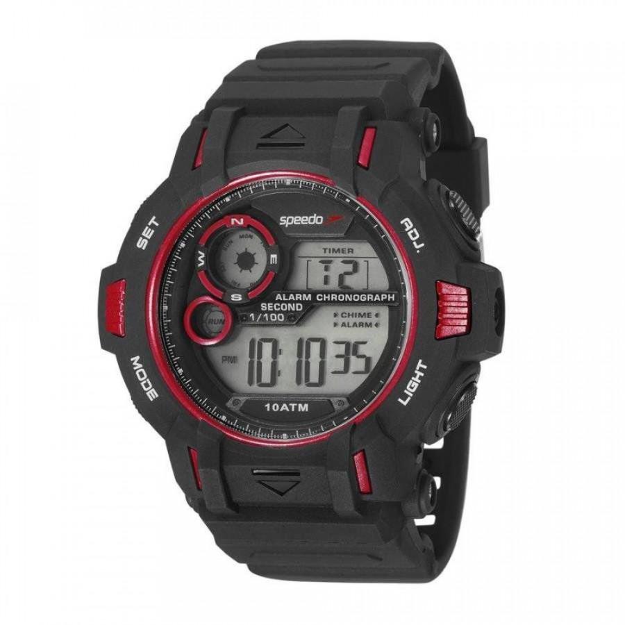 30f59f6e8ec Relógio Speedo Masculino Digital 11010G0EVNP1