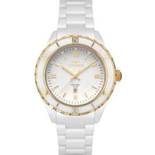 82652b2844f8e Relógio Technos Feminino Elegance Cerâmica 2015CAP 4B