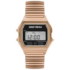 328fb8ac172 Relógio Mormaii Feminino Rose Digital MOJH02AX 4J