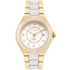 0295e95686b Relógios Technos Femininos Elegance Ceramic Sapphire