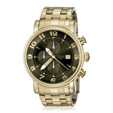 c3ec327cb6c Relógio Technos Dourado Masculino Grandtech Cronógrafo OS10CR 4D