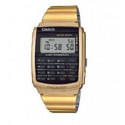 4d96d90691969 Relógio Casio Digital Vintage A168WA1WDF - Casio - Marcas